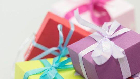 Top 5 cadeaux à offrir pour les fêtes